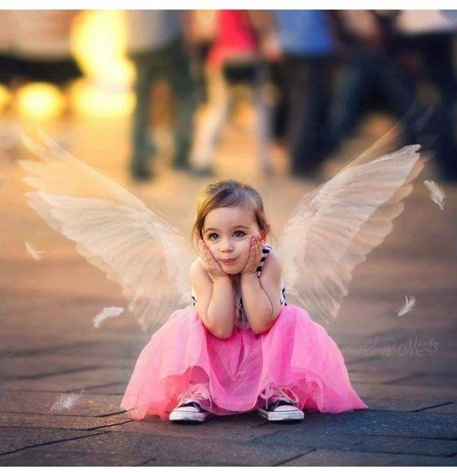 Aniołek :)