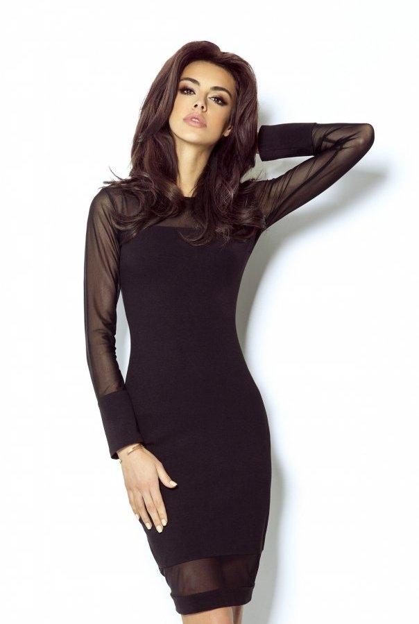 Sukienka Alexis od IVON z kolekcji BRILLIANCE to idealna propozycja na wieczorowe wyjście  ivon-sklep.pl @ivonsklep