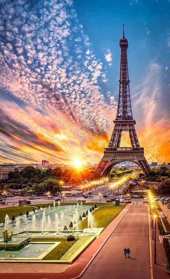 (^__^)Paris ...