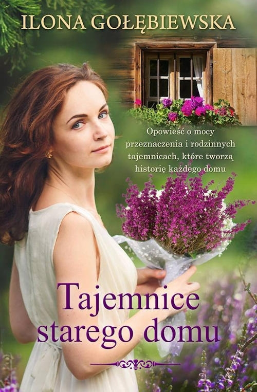 Powieść pani Ilony Gołębiewskiej to mądra, ciepła opowieść o ludzkich drogach, o ich uczuciach i marzeniach. To doskonała lektura na długie wieczory, pozostawiająca przyjemne uczucie zbudowania i przyjemności. W książce jest coś intrygującego, co pociąga i daje literacki dosyt...
