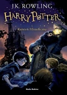 Harry Potter i Kamień Filozoficzny  Harry Potter, sierota i podrzutek, od nie...