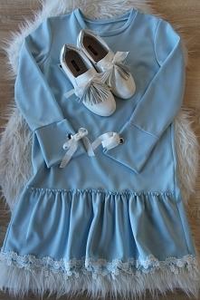 Lekko, wygodnie i modnie :) Sukienka 79,- Trampki Slip on 89,-