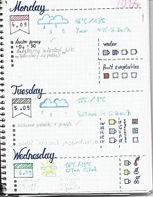 ~ kalendarz ~  NOR