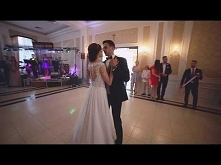 Wyjątkowy pierwszy taniec- walc Pauliny i Mateusza, The Second Waltz, The bes...