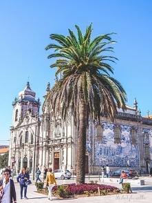 15 miejsc, których nie można ominąć podczas wizyty w Porto.