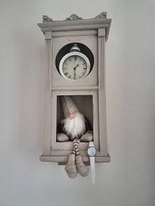 Pomysł na zegar  ; )