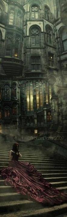 Cudowna architektura *.*