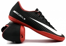 Buty Męskie Nike Mercurialx Victory VI Halówki