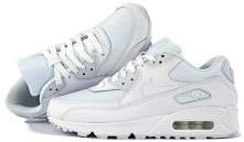 "Buty Nike Air Max 90 Essential ""All White"" (537384 111)"