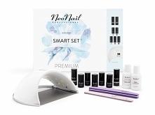 Z zestawu Smart Set Premium z lampą 24W/48W ECO będą zadowolone zarówno osoby początkujące, jak i te z pierwszymi hybrydowymi doświadczeniami :)