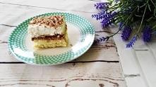 Ciasto 3bit na biszkopcie <3