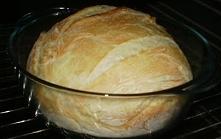 Rewelacyjny chleb z garnka
