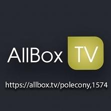 Zarejestruj się już dziś w serwisie: Allbox. tv - centrum rozrywki, najnowsze...