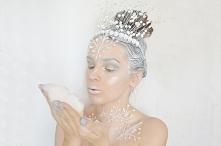 Wita Was Królowa Śniegu :)
