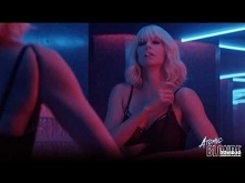 Sweet Dreams (Atomic Blonde...