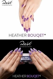 Lubicie fiolety? :) Z manicure tytanowym Revi nie musicie wybierać między jaśniejszym lub ciemniejszym odcieniem. Teraz zmiana manicure to tylko kwestia oświetlenia!