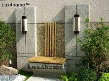 Zielone otoczaki na ścianie - mozaika z otoczaków ściany na zewnątrzZielone otoczaki na siatce - mozaika kamienna z otoczaków Lux4home™. Lux4home™ dostarcza na polski rynek tylk...