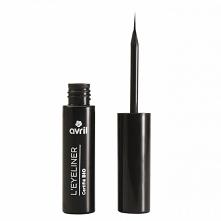 Organiczny Eyeliner czarny Avril Organi