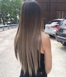 włosy idealne *.*