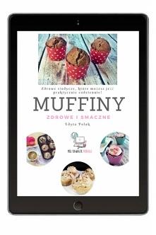 Zdrowe muffiny w jednym miejscu. 10 wegańskich przepisów na zdrowe muffiny
