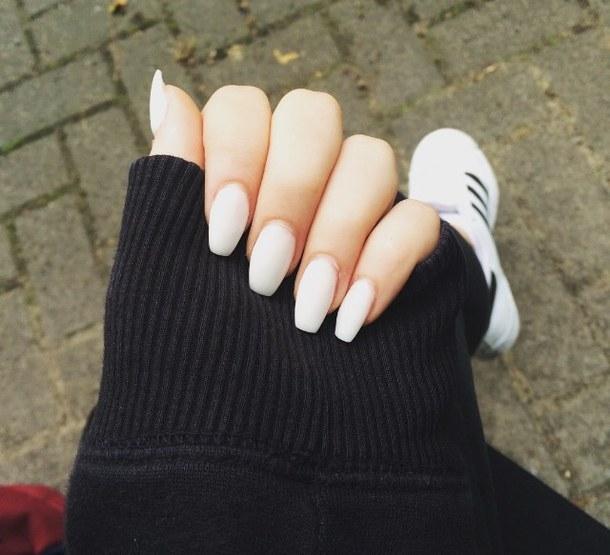 Nails #10