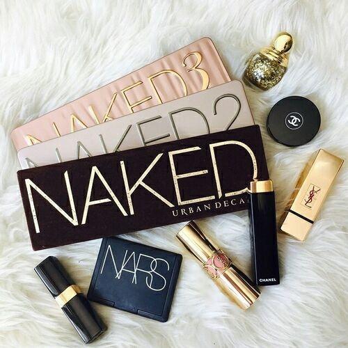 Cosmetics #7