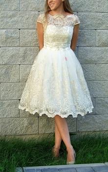 Piękna sukienka chi chi london
