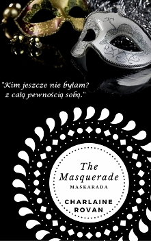 "WATTPAD @PrincessCarolaina ""The masquerade MASKARADA"" zapraszam ser..."