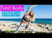 Total Body Stretch - IMPROV...