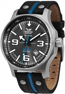 Vostok Europe NH35A-5955195 Expedition