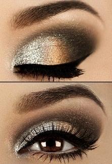Idealny makijaż wieczorowy