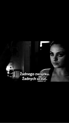 żadnego zwiazku żadnych uczuć ❤️