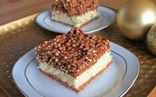 Ferrero rocher - ciasto bez...