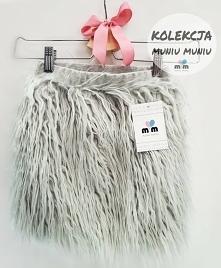 Na śnieg na dworze może coś puchatego do ubrania :)) Spódniczki z włosem Zapr...