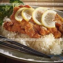 Chrupiąca ryba po chińsku