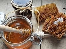 Miód pszczeli jest chyba je...
