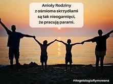#AngelologiaRymowana