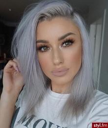 *.* Wie ktoś może jak się nazywa ta dziewczyna?? Robi cudne makijaże