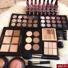 Cosmetics #9