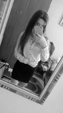 Niedziela Kocham koszule :) Miłego dnia :)