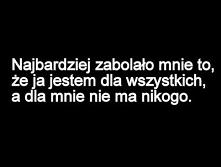 ... życie