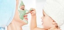 Glinka kosmetyczna - rodzaj...