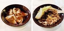 Chińskie noodle
