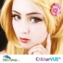 Kolorowe soczewki ColourVue są dostępne w najlepszej cenie w naszym sklepie internetowym. Odwiedź Nas!