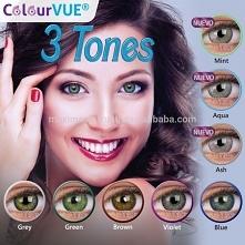 Soczewki dostępne na mylenshop_com. Wzmocnienie koloru aż o trzy tony. Odmień swoje spojrzenie podczas ważnego życiowego wydarzenia, zamień okulary na soczewki!