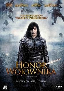 Honor wojownika (2010) Mist...