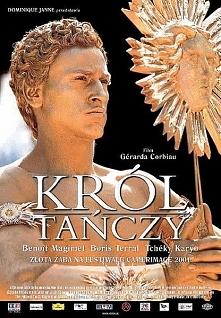 król tańczy(2000) 14-letni Ludwik XIV doskonale zdaje sobie sprawę, że pewneg...