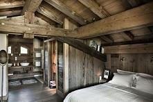 Piękna sypialnia!