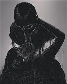 Miłość może pokonać smutek(...