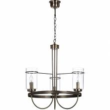 Lampa wisząca Monte 5880311 producenta Britop Lighting to fantastyczne oświetlenie. Połączenie klasycznego stylu z nowoczesnym Designem świetnie sprawdzi się w przeróżnych aranż...